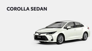 Corolla Sedan 11/2020
