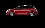 Νέο Corolla Hatchback