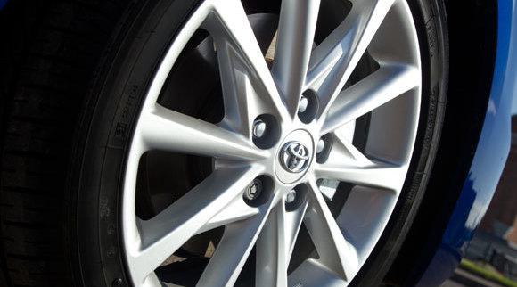 Tyres AFS Podas